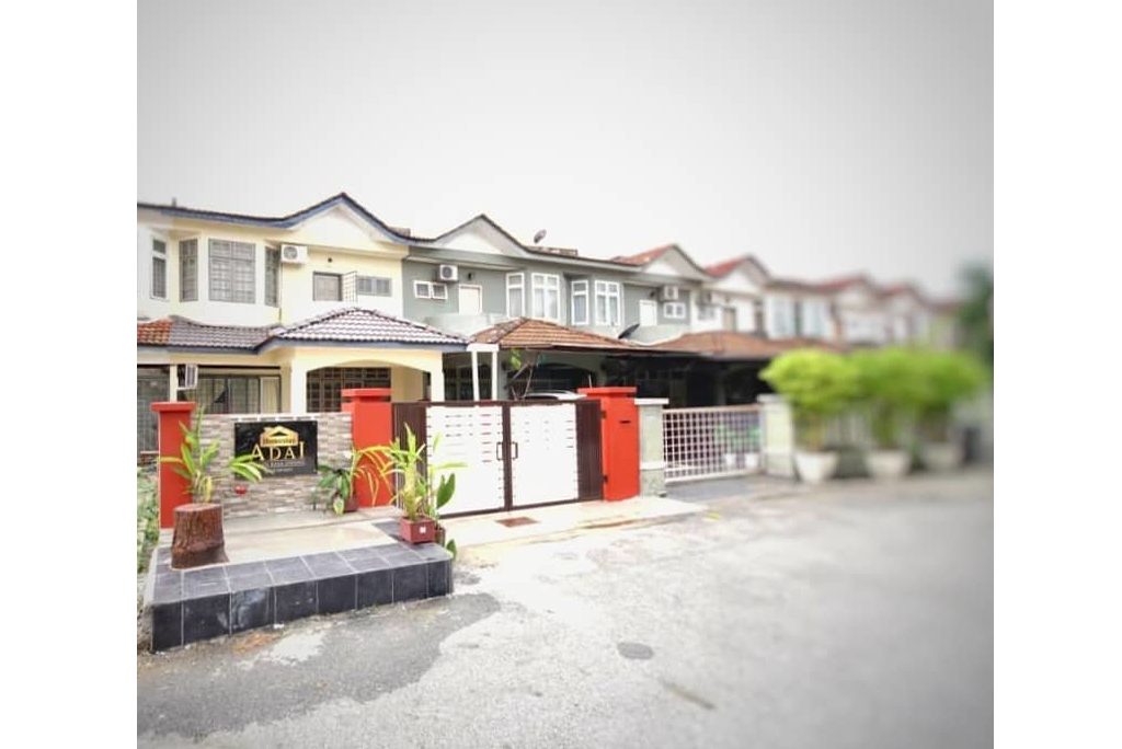 Homestay Adai Senawang