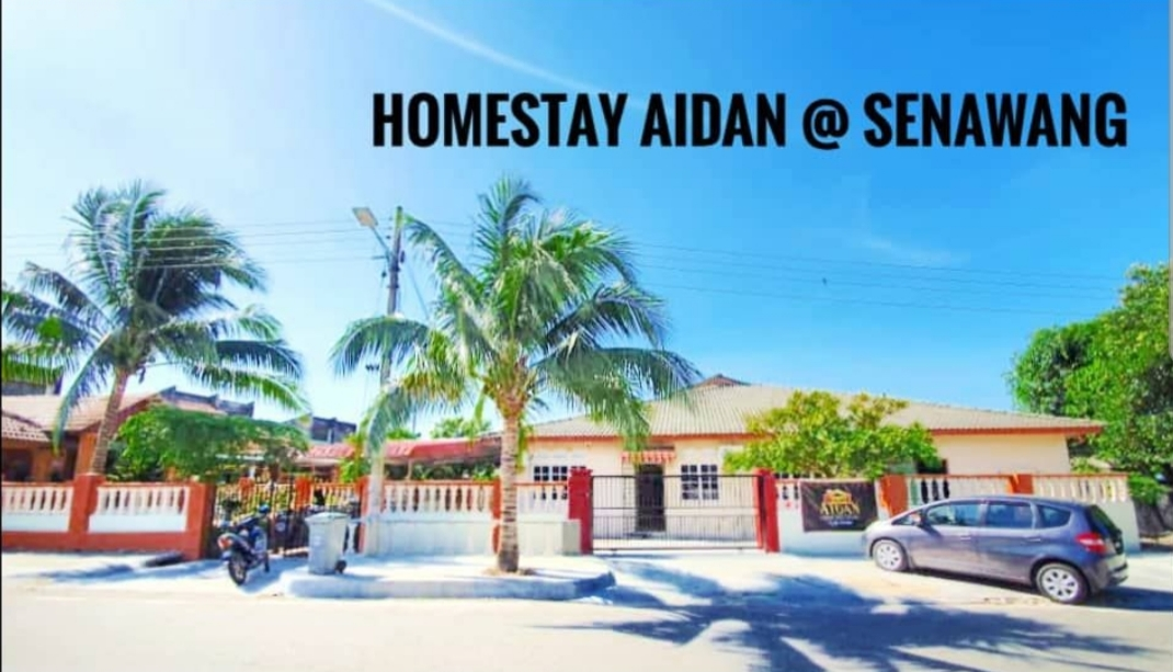 Homestay Aidan
